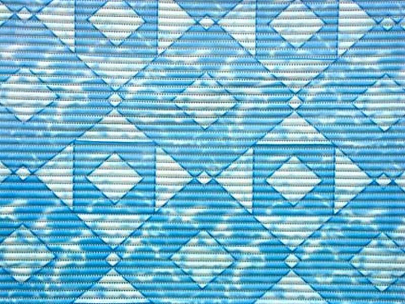 Tata Linda Tappeto Multiuso in PVC h 65 cm lunghezza 15 metri V506A-V6111