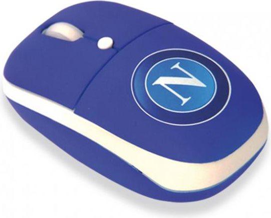 Techmade Mouse Mini Sscn TmM1128FcNap Fan Click
