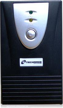 Techmade Gruppo di continuità 600VA  350W UPS600