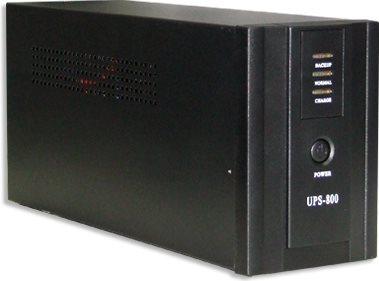 Techmade Gruppo di continuità 800VA  450W UPS800