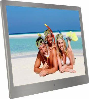 Telefunken Cornice digitale 10 Portafoto Album Photo Frame MP3 USB DPF10335