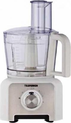 Telefunken robot da cucina multifunzione potenza 800 watt for Robot da cucina multifunzione