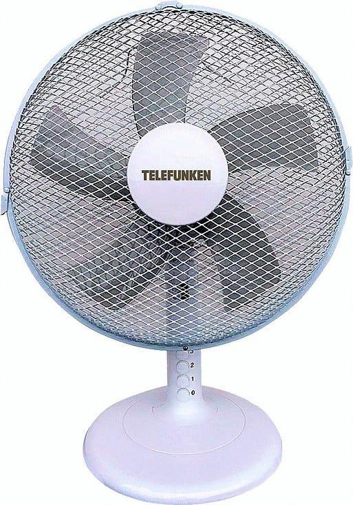 Ventilatore da tavolo 30cm