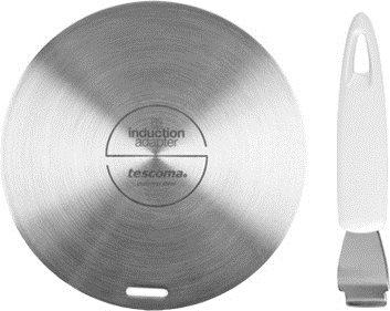 Tescoma Disco Adattatore Piani cottura Induzione ø 21 cm con Manico 420946