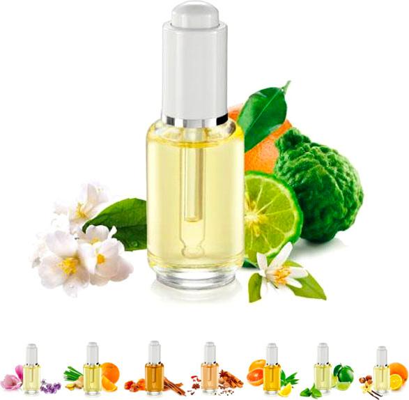 Tescoma 906724 Ricarica Olio Provence ml 30 Fancy