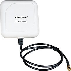 Tp-Link Antenna Ricezione wifi TlAnt2409A