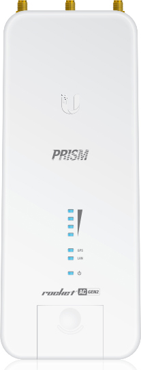 UBIQUITI RP-5AC-GEN2 Access Point Rocket Prism 5Ghz