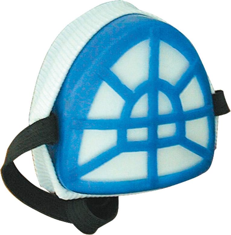 maschera antipolvere brico