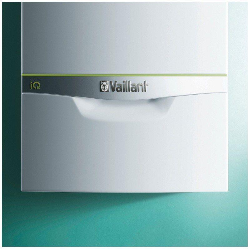 Vaillant Caldaia a condensazione Gas Metano Murale Camera Stagna VMW 3565-7