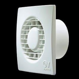 Vortice Aspiratore Bagno Elicoidale Potenza 20 Watt Tubo 11 9 Cm