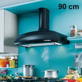 Cappa Cucina Vortice VORTICE 90-P - 20585 Cappa Aspirante 90 cm ...