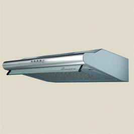 Cappa Vortice VORTEX 60-I - 20022 - Cappa cucina 60 cm aspirante da ...