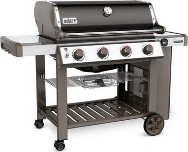 Weber barbecue a gas griglie in ghisa da esterno bbq da - Griglie da esterno ...