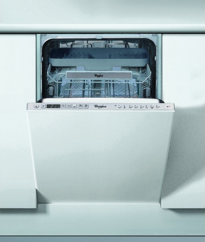 Lavastoviglie da incasso 45 cm whirlpool adg 522 x sesto for Lavastoviglie da incasso 45 cm