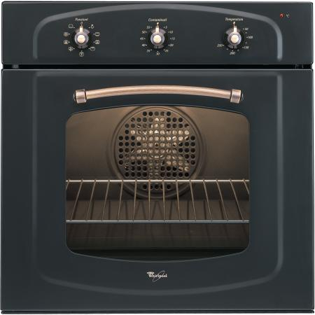 Forno whirlpool akp 255 na serie country forno da incasso elettrico ventilato con grill - Forno combinato whirlpool da incasso ...