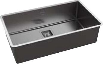Lavello Cucina Whirlpool FSU 7140 IX 1 Vasca Inox Prezzoforte - 89520
