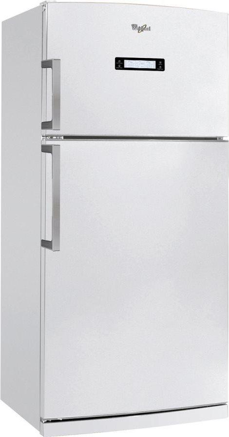 Frigorifero whirlpool frigo doppia porta no frost - Frigorifero combinato o doppia porta ...