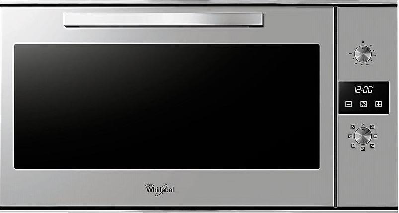 Forno WHIRLPOOL AKG 612/IX - Forno da incasso 90 cm elettrico ...