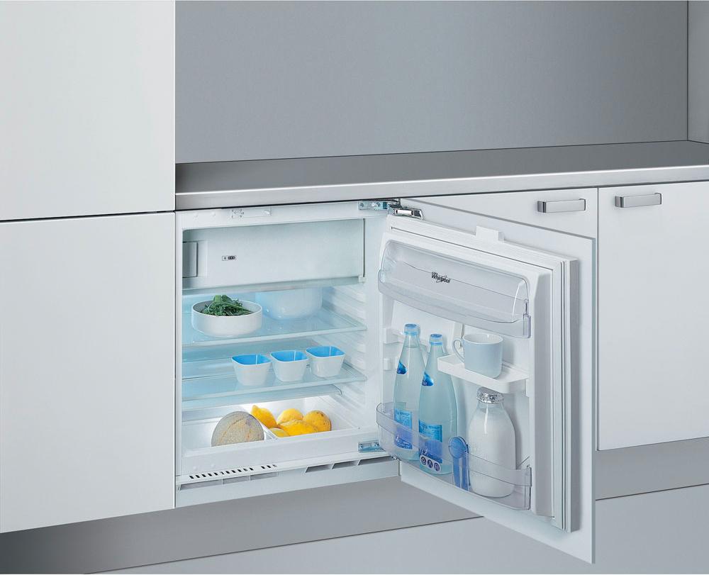 Mini frigo da incasso Capacità in litri 129 Classe energetica A+  Raffreddamento Statico - ARG 913/A+