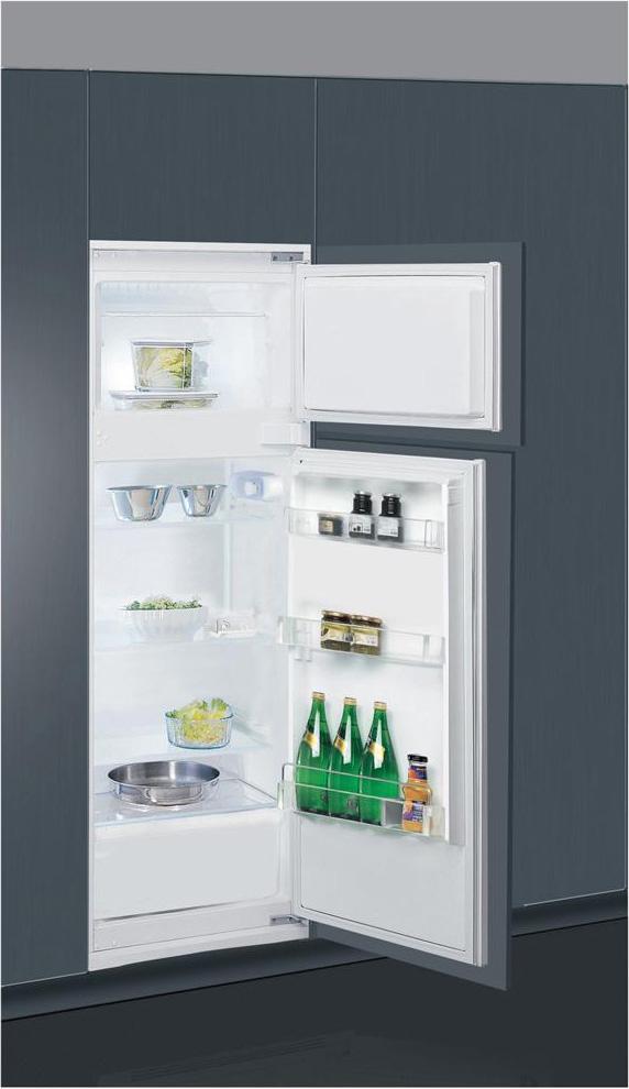 Frigorifero da incasso WHIRLPOOL ART 367/A+ frigo doppia porta in ...
