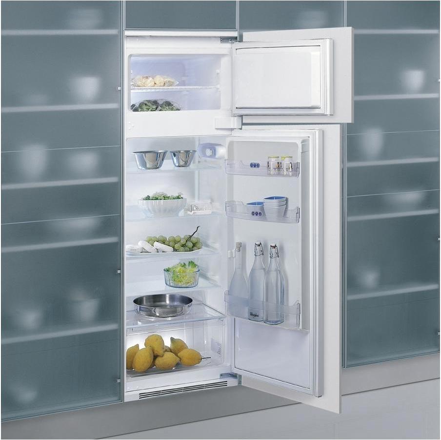 Frigorifero da incasso WHIRLPOOL ART 380/A+ frigo doppia porta in ...