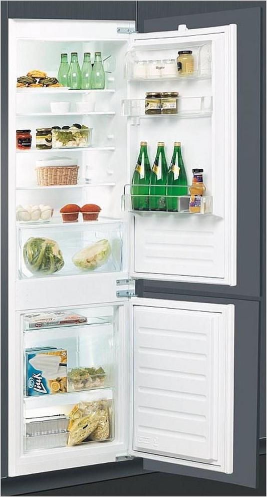 Frigorifero da incasso WHIRLPOOL ART 6600/A+ frigo combinato in ...
