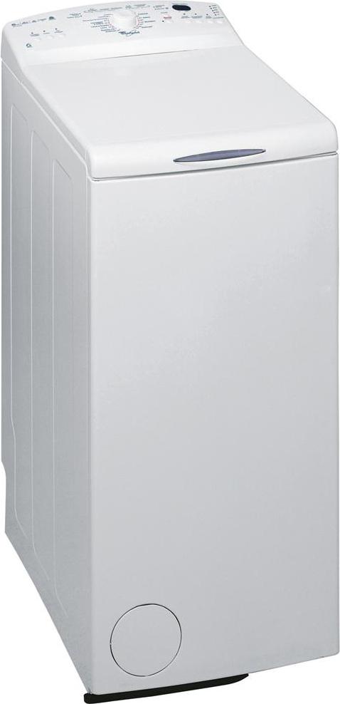 Lavatrice whirlpool 6 kg 1000 giri carica dall 39 alto awe - Lavatrice 33 cm 6 kg ...