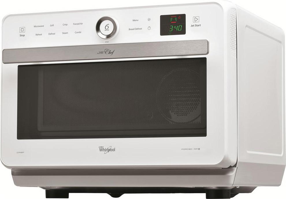 Microonde whirlpool forno a microonde 33 litri 1000 watt - Cucinare con microonde whirlpool ...