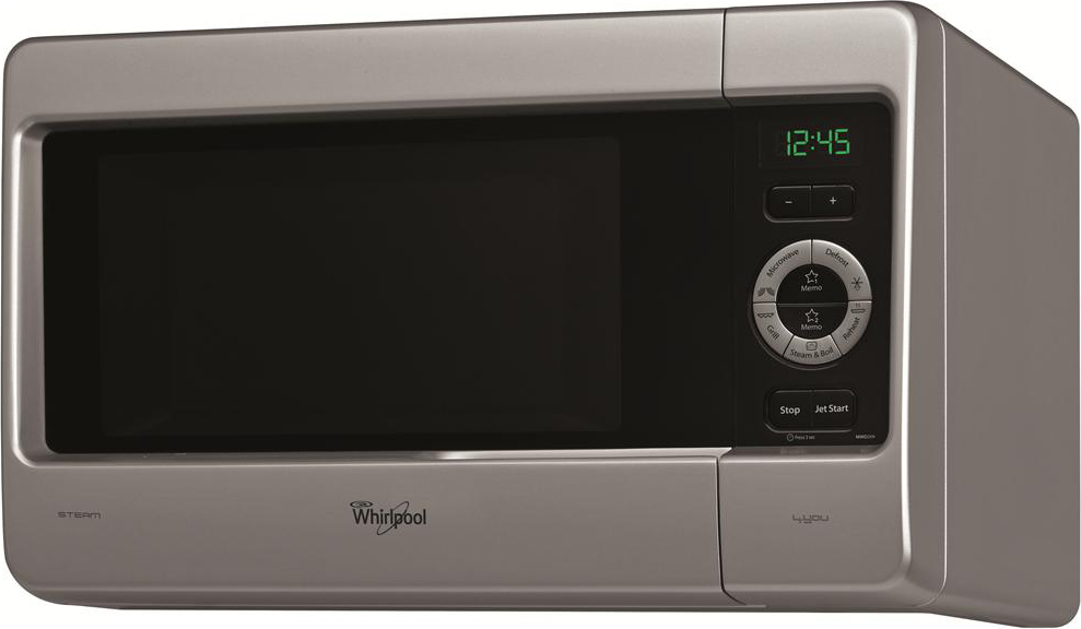 Microonde whirlpool forno a microonde 23 litri 800 watt mwa 269 sl - Whirlpool forno a microonde ...
