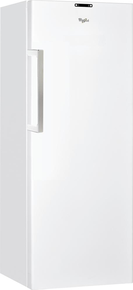 Congelatore verticale a cassetti no frost whirlpool for Congelatore verticale a