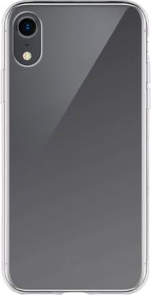 custodia iphone xr trasparente