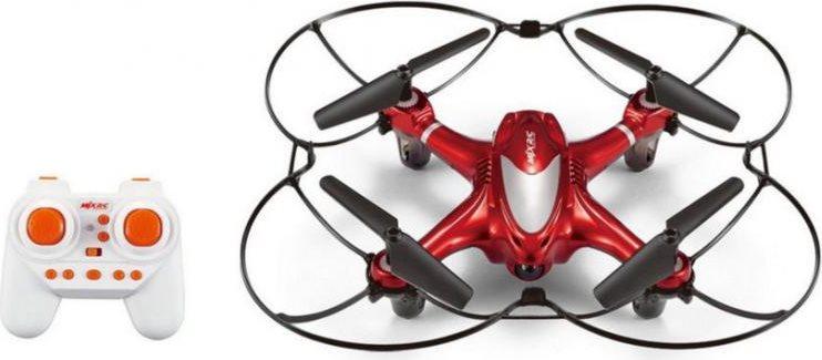 Xtreme Drone Compatibile con Camera X700C Alimentazione a Batterie T00160