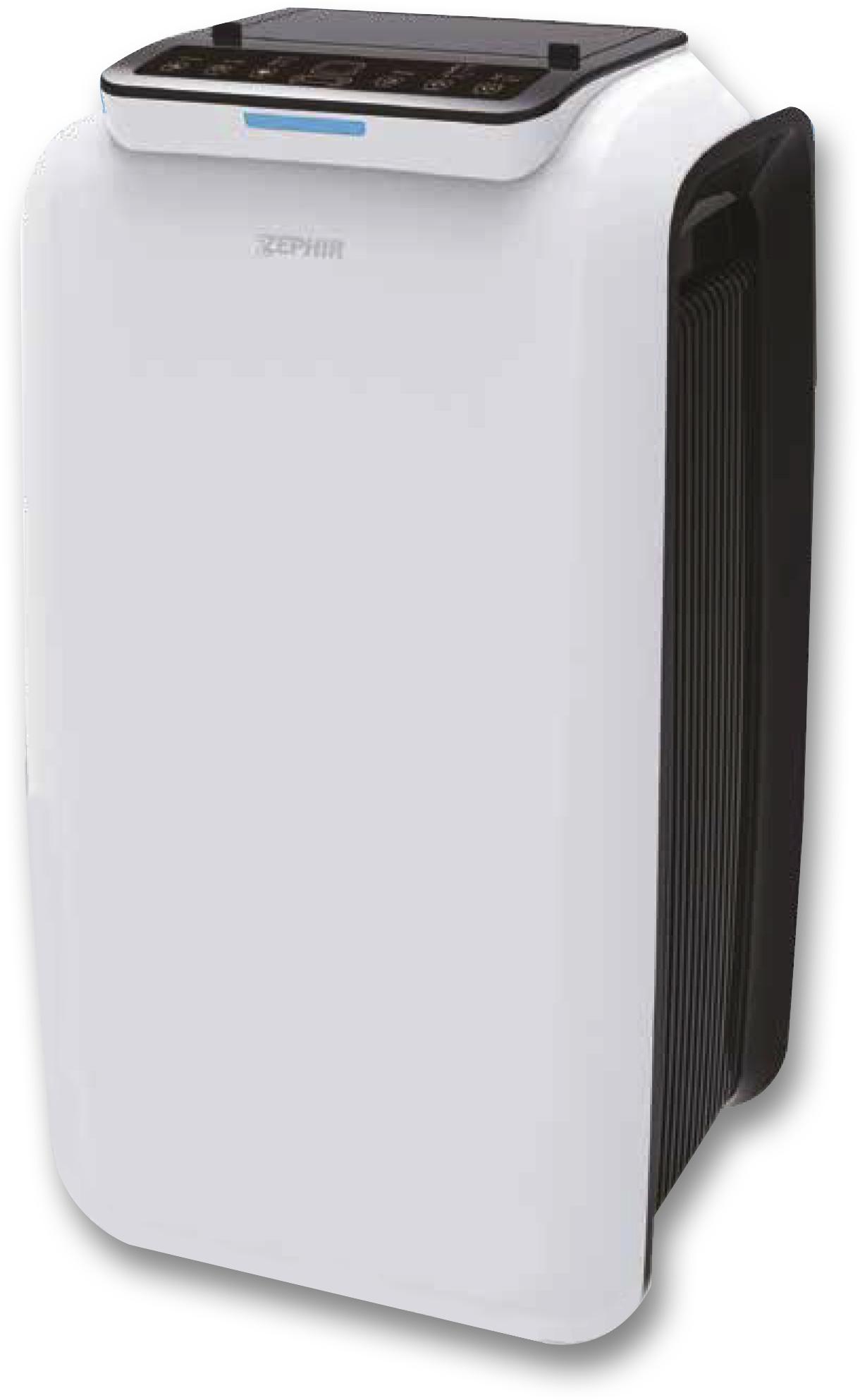 Zephir condizionatore portatile 9000 btu h climatizzatore for Condizionatore portatile clatronic
