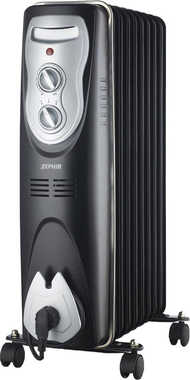 Zephir radiatore termosifone elettrico ad olio stufa - Stufe a olio elettriche ...