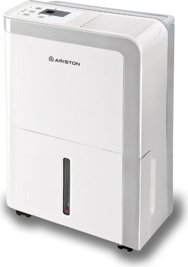 Ariston deumidificatore portatile 16 litri in 24 ore for Ariston deos 16