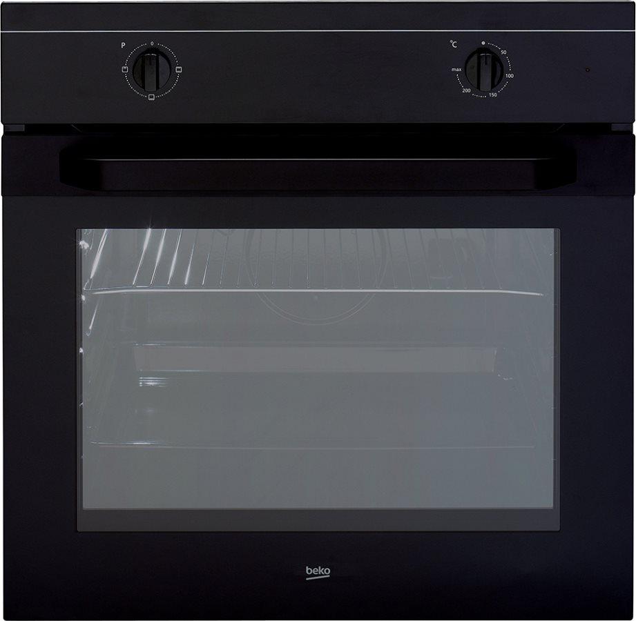 Forno beko oic21001b serie basic forno da incasso elettrico in offerta su prezzoforte 109117 - Forno ad incasso ventilato ...