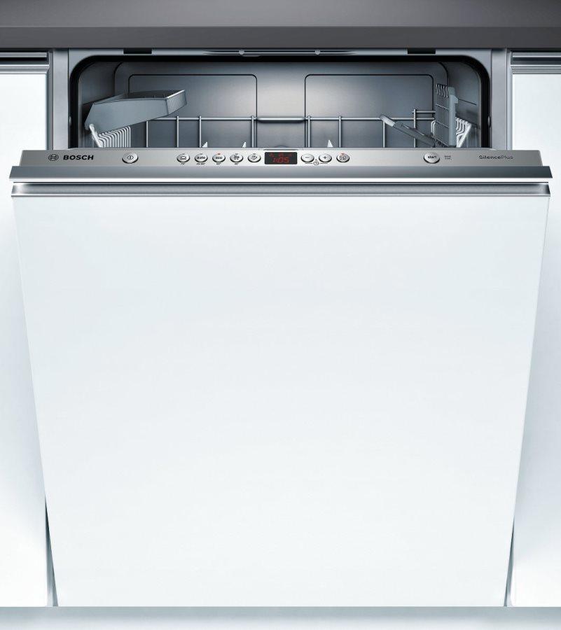Bosch Lavastoviglie Incasso Scomparsa totale 12 Coperti Cl A+ 60 cm SMV50M40EU