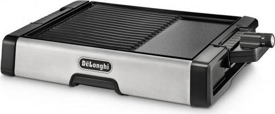 De Longhi Barbecue elettrico da Tavolo Bistecchiera elettrica 2000 W BG500C