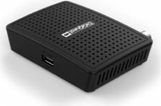 Digiquest Decoder digitale terrestre DVB T2 Full HD HEVC HDMI USB RICD1190 DGQ900 HD