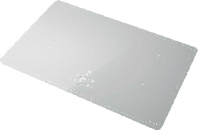 Piano Cottura Induzione 5 Fuochi Elica 80 cm PRF0103771 Lien Diamond ...