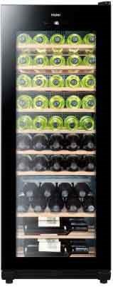 Haier Cantinetta Frigo per Vini 50 bottiglie Classe A 16 - 38°C - WS50GA