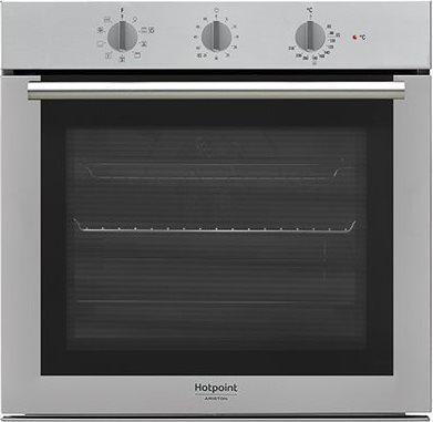 Forno ariston fa4 834 h ix ha forno da incasso elettrico - Forno ventilato da incasso ...