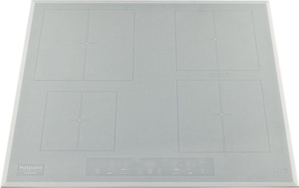 Piano Cottura Induzione Hotpoint Ariston 4 Fuochi 60 cm KIA 641 B B ...