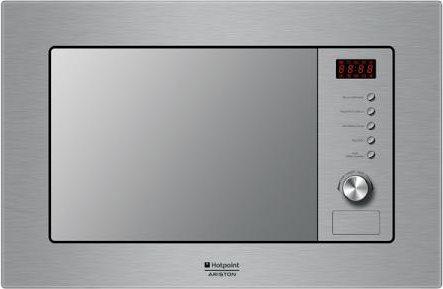 Hotpoint Ariston Forno Microonde Incasso Combinato Grill 20 lt 60 cm MWHA122.1X