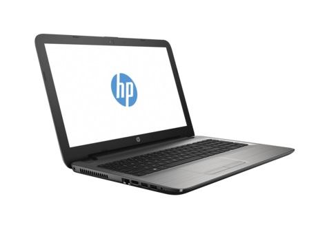 "HP Notebook 15.6"" Intel Core i5-6200U RAM 8 GB 256 GB WiFi Windows 15-AY015NL"