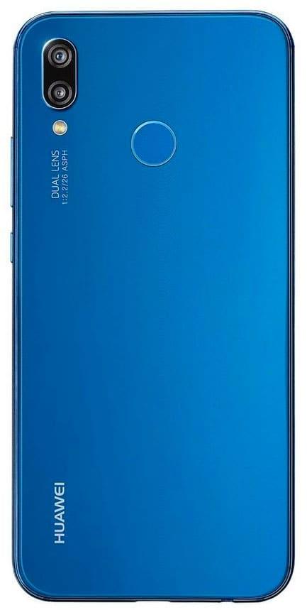 Huawei P20 Lite Smartphone Display 58 Android Memoria 64 Gb