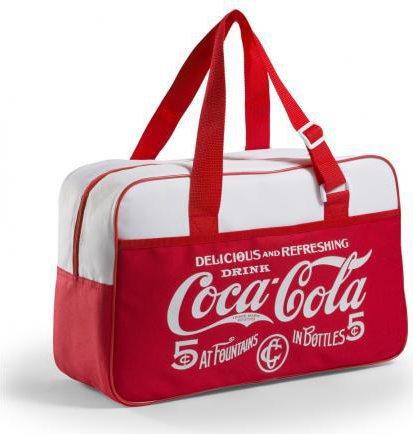 Meliconi Borsa termica Frigo portatile 16Lt Coca-Cola 65502233700