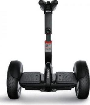 Segway Hoverboard Monopattino elettrico adulti 2 Ruote 18km NineBot MiniPro 320BK