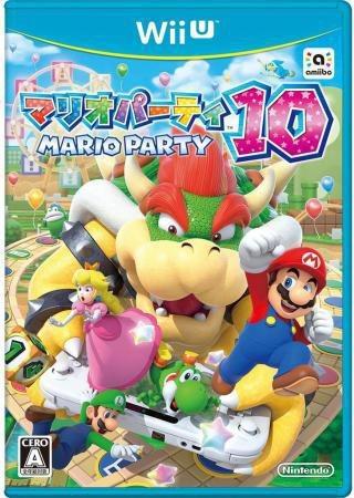 Nintendo Mario Party 10, Wii U Lingua ITA Modalità multiplayer - 2324749