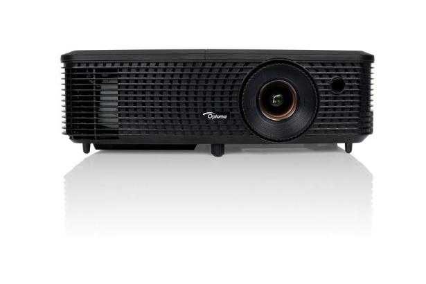 Optoma Videoproiettore Full HD 3D DLP WXGA 3400 ANSI lumen VGA HDMI USB - H114
